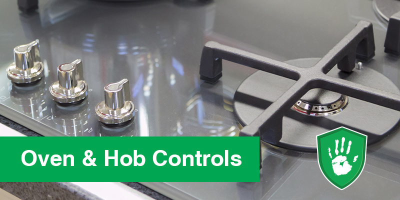 Antimicrobial Spray Coating for Kitchen Appliances - Home Protection against Viruses